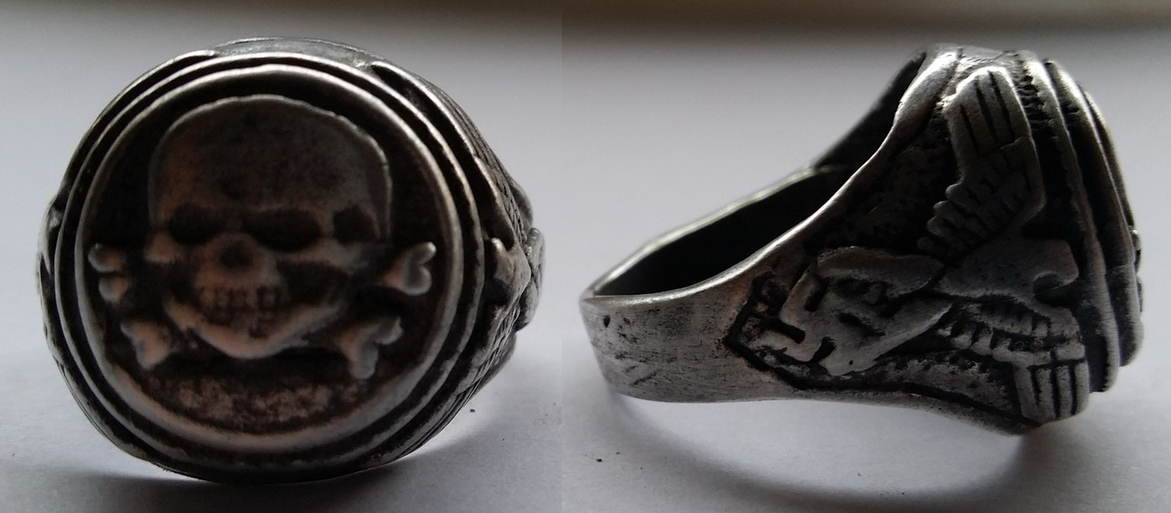 Divisional Ring, 22 mm
