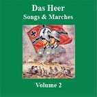 Das Heer Songs and marches Vol 2