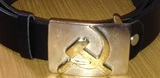 Communist Party belt