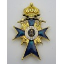 Bavarian Merit Cross