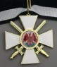 Prussian Order of The Red Eagle 2nd Class with ribbon