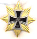 Star of the Grand Cross of the Iron Cross