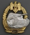 Armoured regiment Pa