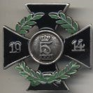 War Merit Cross 1914