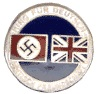 British sympathizers of Nazism