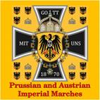 Prussian and Austrian Military Marches CD