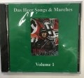 Das Heer songs and marches Vol 1