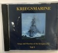CD with German songs