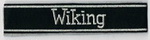 Wiking, officers