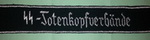 SS-Totenkopfverb�nde