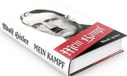 Mein Kampf  hardcover, deluxe edition