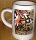The Wehrmacht's Mug, 13 cm high