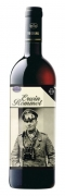 Erwin Rommel's wine, Cabernet red from Veneto, 75 cl.
