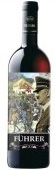 Red wine cabernet from Veneto 75 cl, Hitler 17