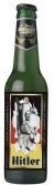 Beer is a German Premium that has been carefully selected and quality. German beer with HITLER label