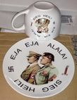 cup and plate Allies