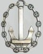 Badge of Honour for sailors